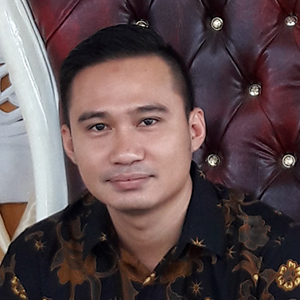 Picture of Reza Arisandi